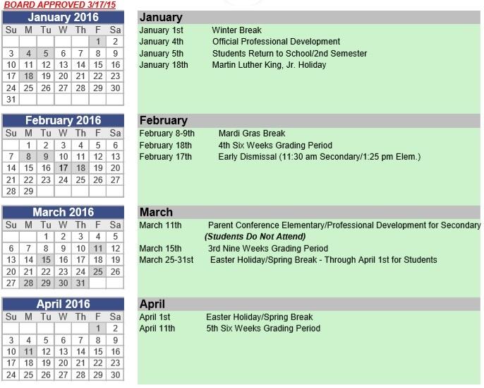 Event Planning Calendar Template Free Download