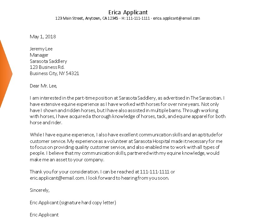 25+ Free Career Change Cover Letter Templates [Word]
