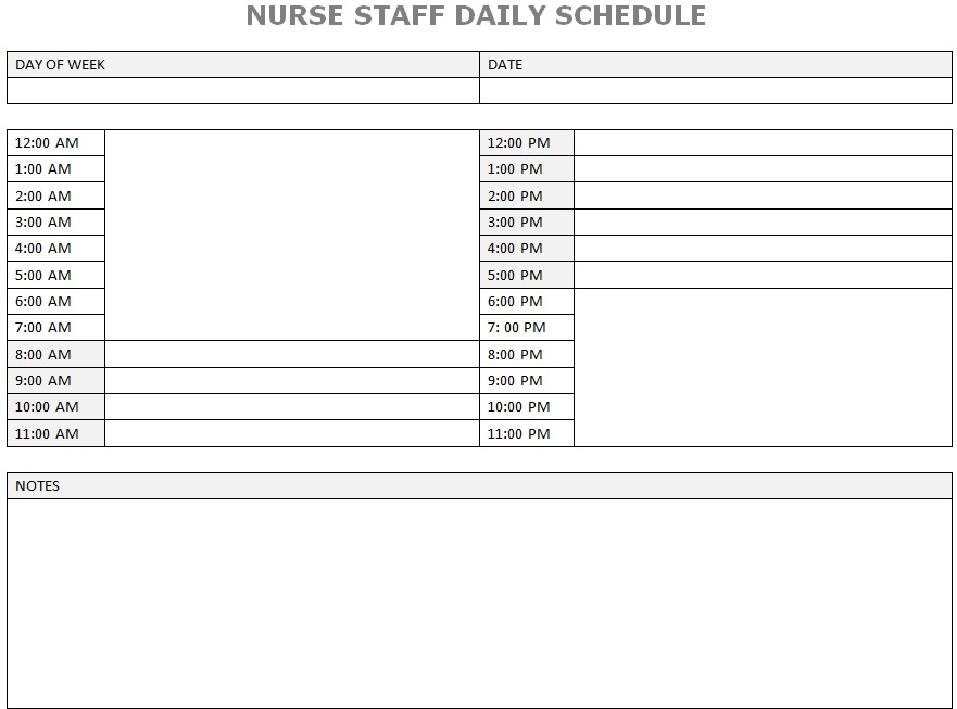 va nurse step increase schedule