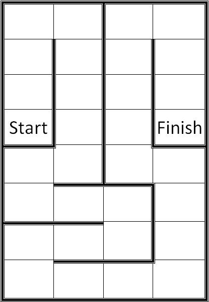 board game template 18