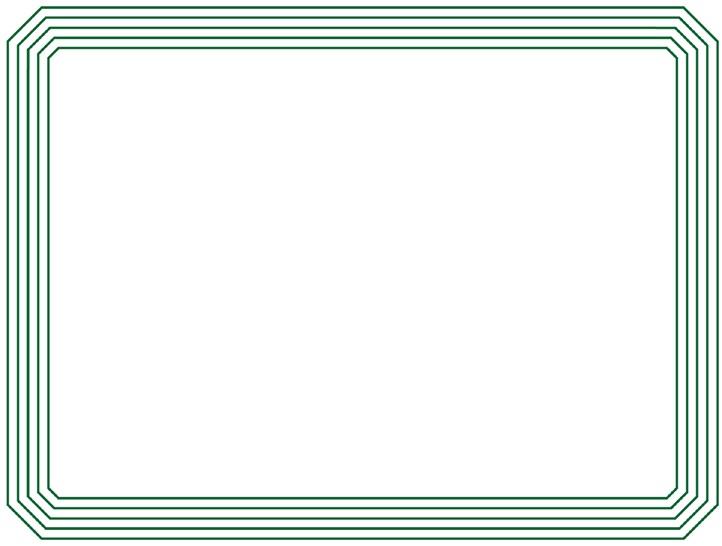 certificate border 19
