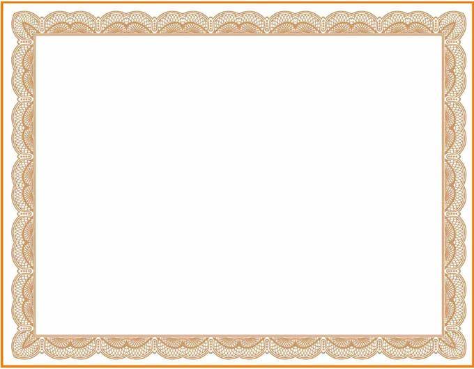 certificate border 28