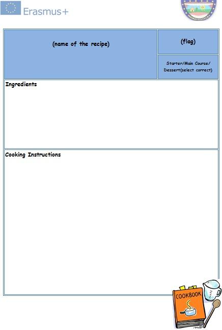 recipe book template 24