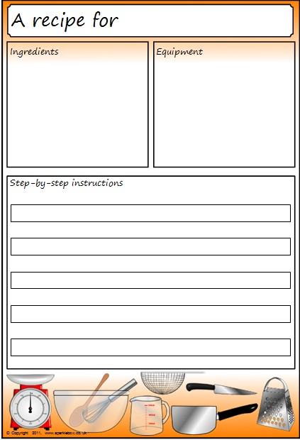 recipe book template 26