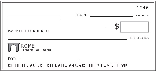blank check template 16