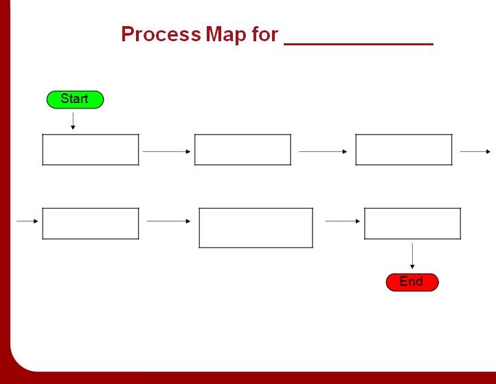 process map template 17